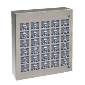 CTTCS-A30 bako temperatūros reguliavimo sistema - iki 30 aušinimo zonų