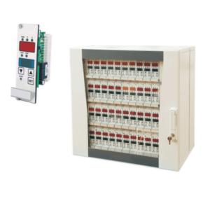 CTTCS-B40 bako temperatūros kontrolės sistema - 40 aušinimo zonos