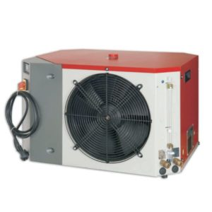 CWC-C25 Compact water chiller 2.4 kW (Tmin +10°C)