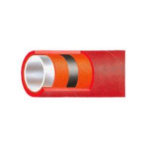 CWC-PFH2532-10 plastiko maisto žarna vandeniui, alui, pienui, vynui 32-44mm 10bar