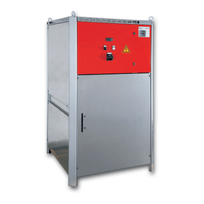 FTH : Flow-through heaters