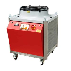 CWCH-M50 Compact water chiller & heater 6.4 kW