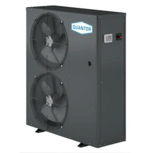 CWCH-Q181R Compact water chiller & heater 18 kW