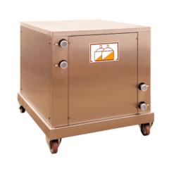 CWE-HE60 Kompakt värmeväxlare 60kW