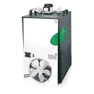 BFC: Průtokové chladiče