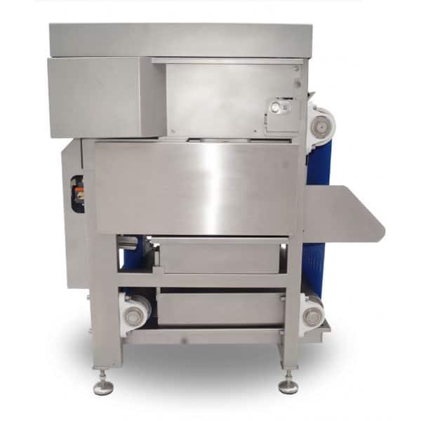 FBP 300MG 03 - FBP-300MG Fruit belt press 300 kg/hour