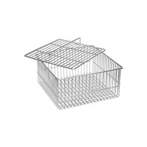 FBPBA-100 Fence basket for the PBA-100 Bath Pasteurisers