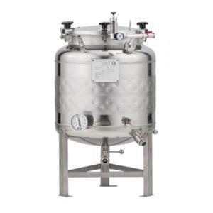 FMT SLP 100H 600x600 300x300 - Pricelist : Open fermentation vats and cylindrical fermentation tanks - Open beer fermentors