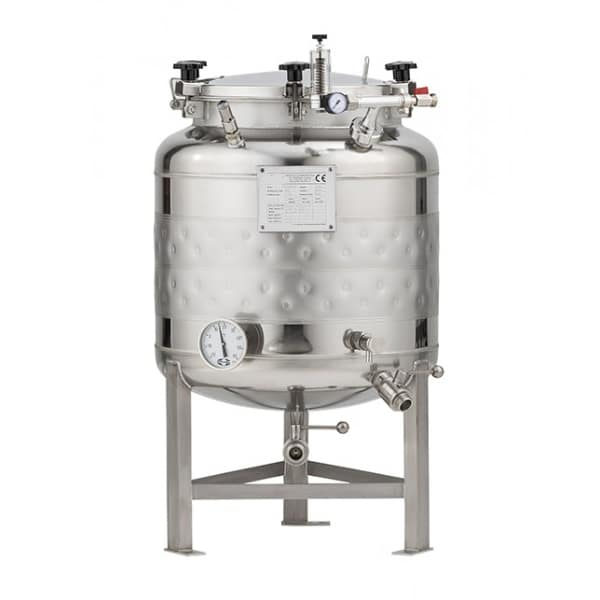 FMT SLP 100H 600x600 - BREWMASTER BM-50 Compact wort brew machine - the 55L brewhouse