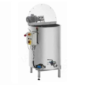 HMHT-1000 Mixing homogenizing tank for honey 1000 kg