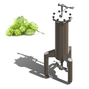 "Hopgun 60 600x600 300x300 - DHE | <span class=""notranslate"">Hops extractor </span> - equipment for flavoring of beer using a method <span class=""notranslate""> dry hopping </span>"
