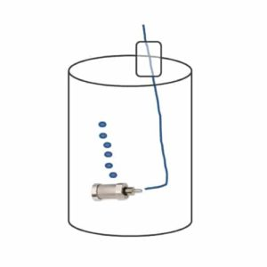 JOX-02 bako gėrimo deguonies difuzorius