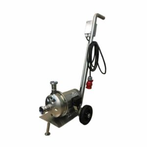 MP-90 Mobile centrifugal pump 900W