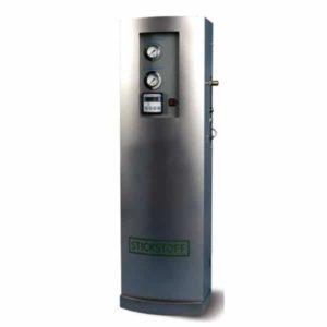 NIG-M1150 Membrane Nitrogen Generator 1150 liters of 99.5% N2 / hour