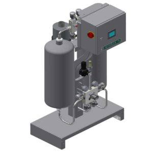 NIG-PNOG-1350 PN OnGo Nitrogen Generator 1.8 – 20.8 m3 N2 per hour