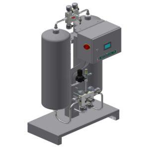 NIG-PNOG-1450 PN OnGo Nitrogen Generator 2.4 – 31.2 m3 N2 per hour