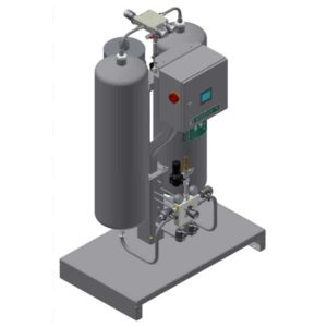 NIG-PNOG-1550 PN OnGo Nitrogen Generator 3.2 – 49.2 m3 N2 per hour