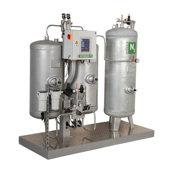 NIG PNOG 2600 PN 010 - NIG-PNOG-1280 PN OnGo Nitrogen Generator 1.3 - 16.5 m3 N2 per hour