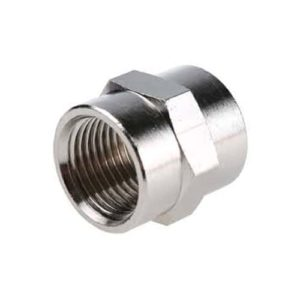 PF-PC3434GF-SS Pipe Fitting  Coupler 2xG3/4″F Stainless steel