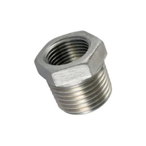 PF-PR34M12F-SS Pipe Reducer G3/4″M G1/2″F Stainless steel