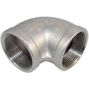 PF-PK1212GF Pipe Knee Fitting Coupler 2xG1/2″F