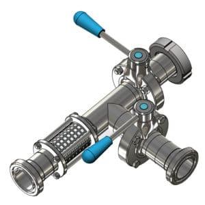 PFH DIN11851 01 700x700 01 300x300 - PFH Beverage hose splitter