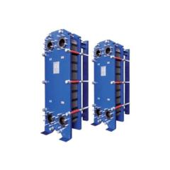 PHE-GLP2-500L902506 Dobbeltpladevarmeveksler 500 lt / time
