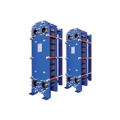 PHE2 : Double plate heat exchangers