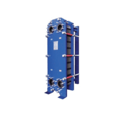 PHE-GLP-500L9025 Plate Wärmetauscher 500 lt / Stonn