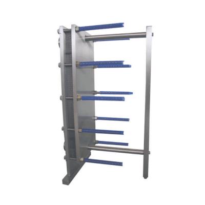 PHE1 : Single plate heat exchangers