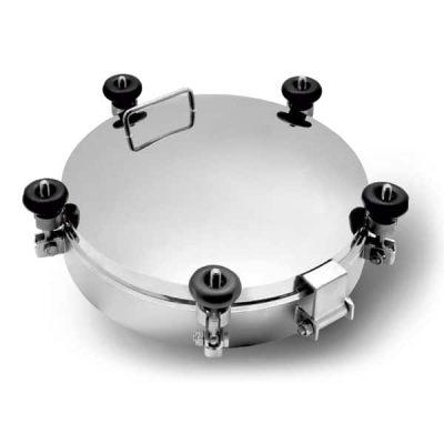 TML : Tank manholes and lids