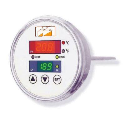 STTC - Vieno bako temperatūros reguliatoriai