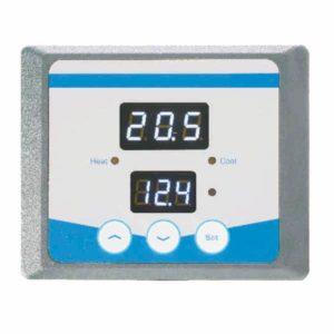 STTC-FC150A Vieno bako temperatūros reguliatorius FermContCard CTTCS-A spintelėms