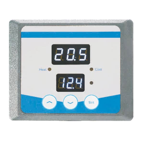 STTC FC150A 600x600 - STTC-FC150A Vieno rezervuaro temperatūros reguliatorius FermContCard, skirtas CTTCS-A spintoms