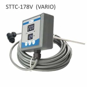 STTC-FC178V Single tank temperature controller FermCont VARIO
