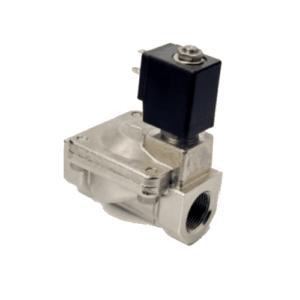 STTC-SV15-24VB Solenoid valve DN15, 24VAC, Brass