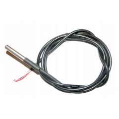 TSC-08B Temperature sensor NTC for CTTCS-B cabinets 8 meters, water proof