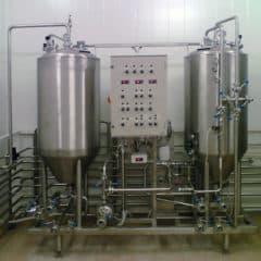 YPS-300P酵母増殖ステーション