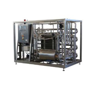PFL - Flow pasteurizers