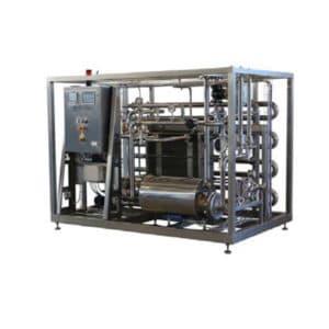 beer flow pasteuriser bfp 1000 01 300x300 - Beer pasteurization