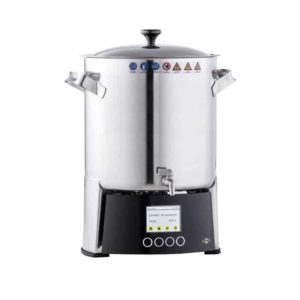 BREWMASTER BM-10 Compact wort brew machine – the 11L brewhouse