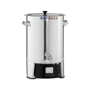 BREWMASTER BM-20 Compact wort brew machine – 25L brewhouse