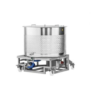 BM-510 Additional brewing boiler for the BREWMASTER BM-500