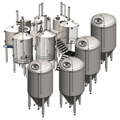 Pivovary Breworx Oppidum
