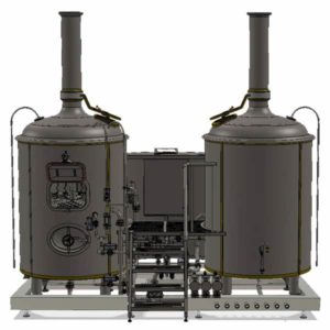 brewhouse modulo classic 1000 11 300x300 - BBH   Brewhouses - the wort brew machines