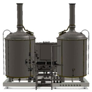 brewhouse modulo liteme 1000 01 1 300x300 - BREWORX MODULO LITE-ME : Wort brewing machines and breweries