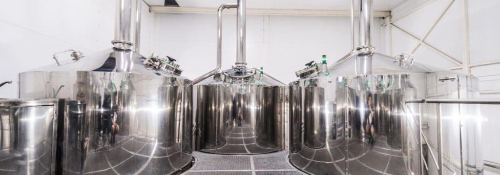 BREWORX OPPIDUM industrial breweries