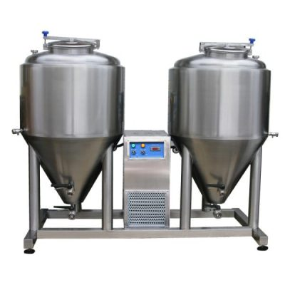 FUIC-CHP with insulated fermenters 3.0bar