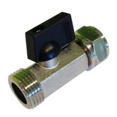 HBA-CO2-34 CO2 cut-off valve