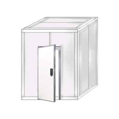 ICB: Průmyslově chlazené boxy